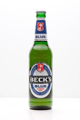 Beck's Blue (sans alcool)