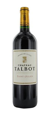 Château Talbot 2011