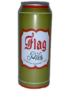 Flag Pils 50cl