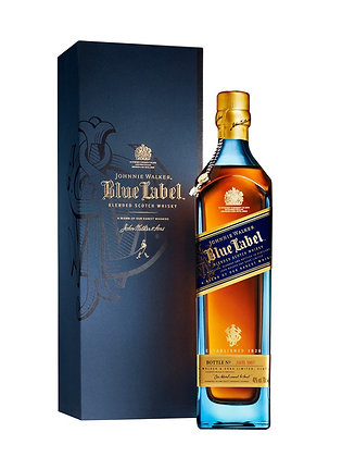 Johnie Walker Blue Label