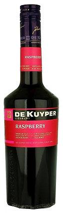 Raspberry liqueur De Kuyper