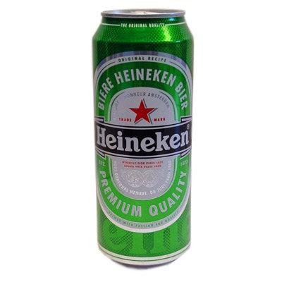 Heineken 50 cl