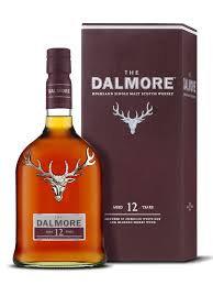 The Dalmore 12a