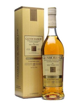 Nectar d'or (12 ans) - Glenmorangie