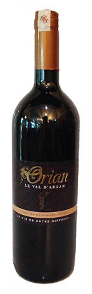 Orian du Val d'Argan