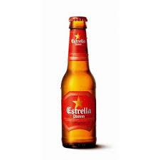 Estrella Damm 25cl