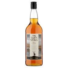 The Glen Stag
