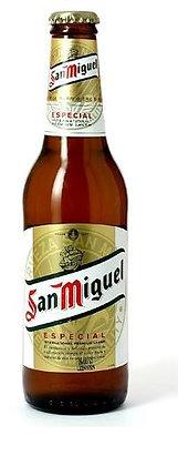 San Miguel (pack de 6)