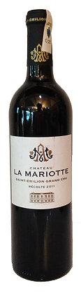 Château La Mariotte 2013
