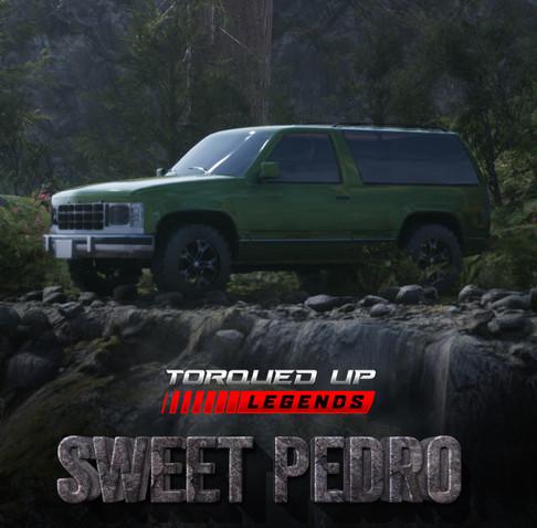 Sweet Pedro