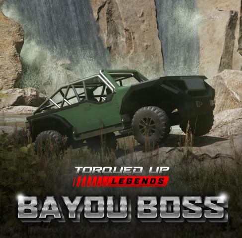 Bayou Boss