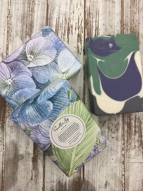 Vanilla Fig Artisan Soap