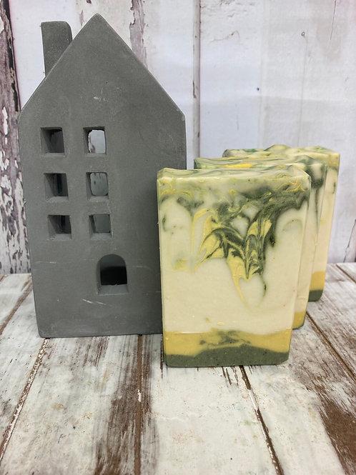 Farmhouse Kitchen artisan soap
