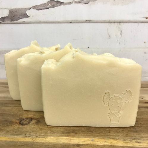 Plain 'ol Soap (unscented)