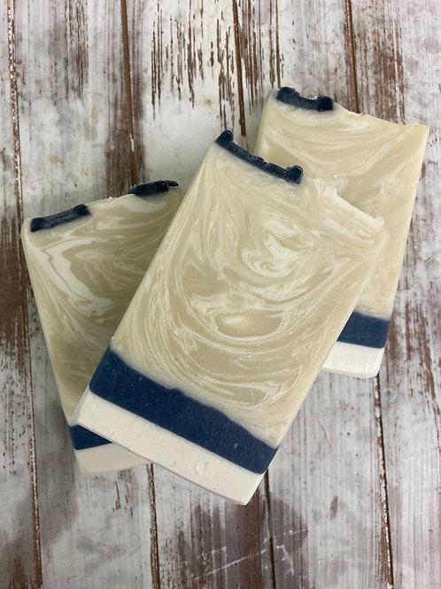 Homespun Artisan Soap
