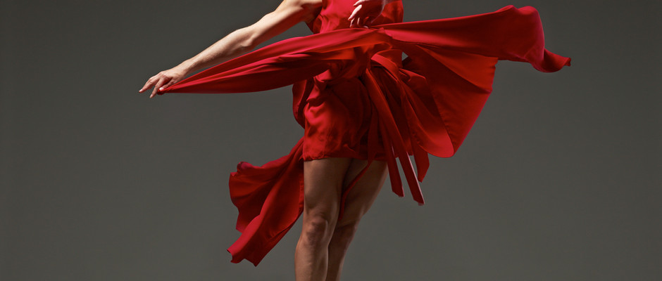 Dance Showreel | Sandrine Monin