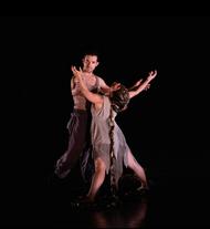 Kirke - Phoenix Dance Theatre