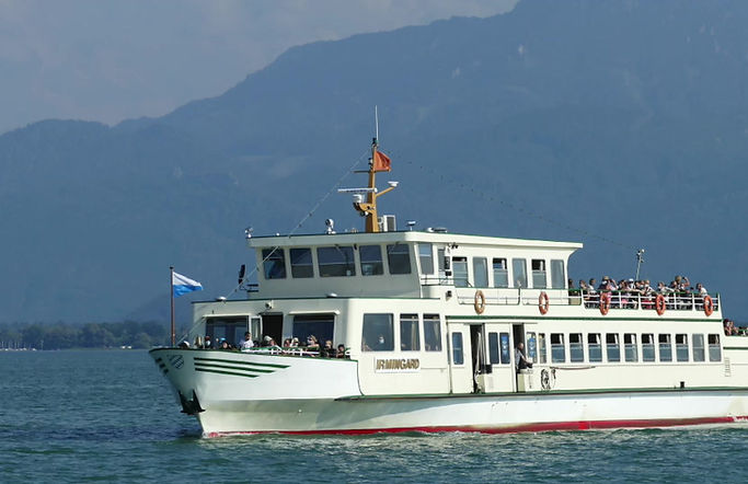 Private Tour from Munich to Herrenchiemsee Video