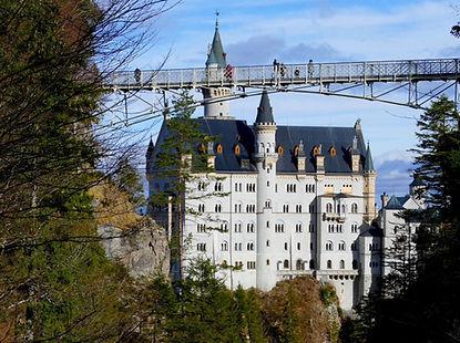 Neuschwanstein Private Tour from Munich.
