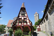 Munich to Rothenburg private day tour.jp
