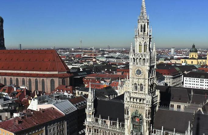 Private Munich Walking Tour Video
