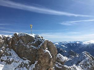 Zugspitze Garmisch Private Day Tour from Munich