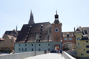 Regensburg Private Day Tour from Munich