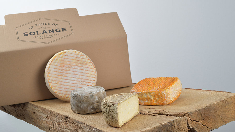 Supplément Fromage