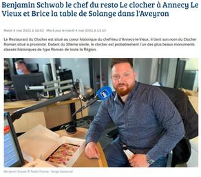 Podcast Radio : France Bleu
