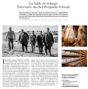 Miam Magazine