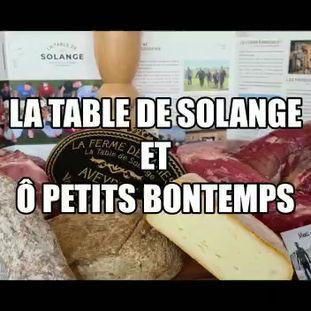 La Sainte Tartine !