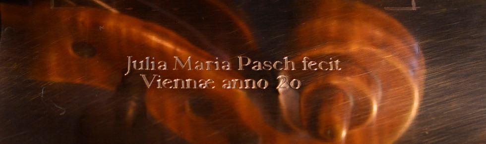 Julia Maria Pasch