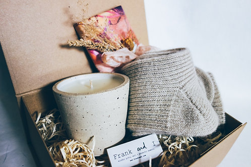 Home Luxuries: Limited Edition Gift Set