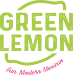 green lemon logo