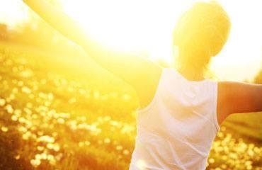 Vitamin D – The Sunshine Vitamin