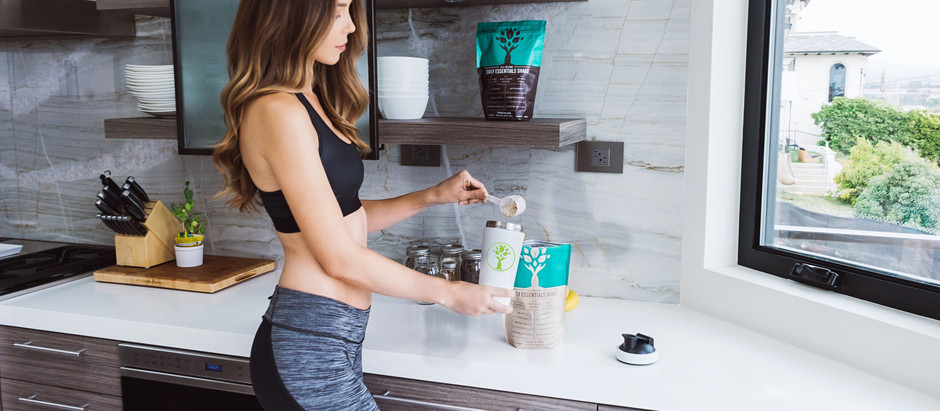 Supplements that you should be taking everyday - Vitamins, Minerals and Protein