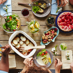 The 7 Different Types Of Hunger And What They Mean