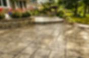 Majestic Ashlar Stamped Concrete