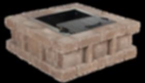 RumbleStone-Square-Fire-Pit-Kit-No-02-Si