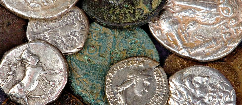 Ancient Coins