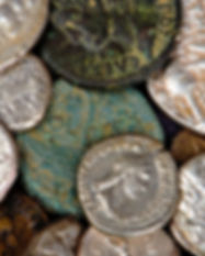 Antike Münzen