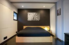 Slaapkamer eerste etage