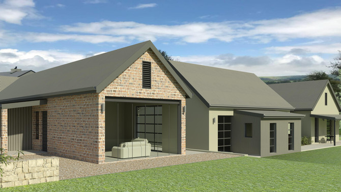 Gowrie Farm project