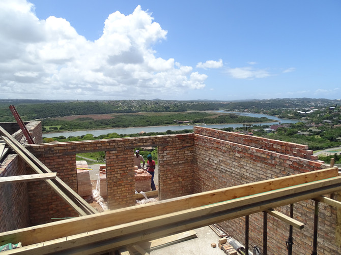 Port Alfred project