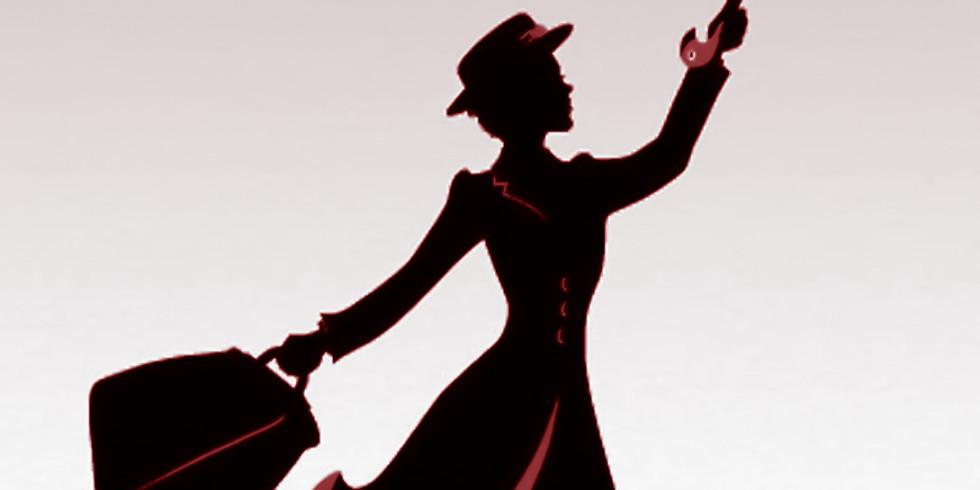 Mary Poppins Workshop - Bitterne