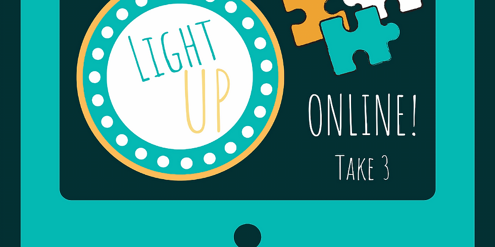 Light UP Online - Beginners 'Just the Games'