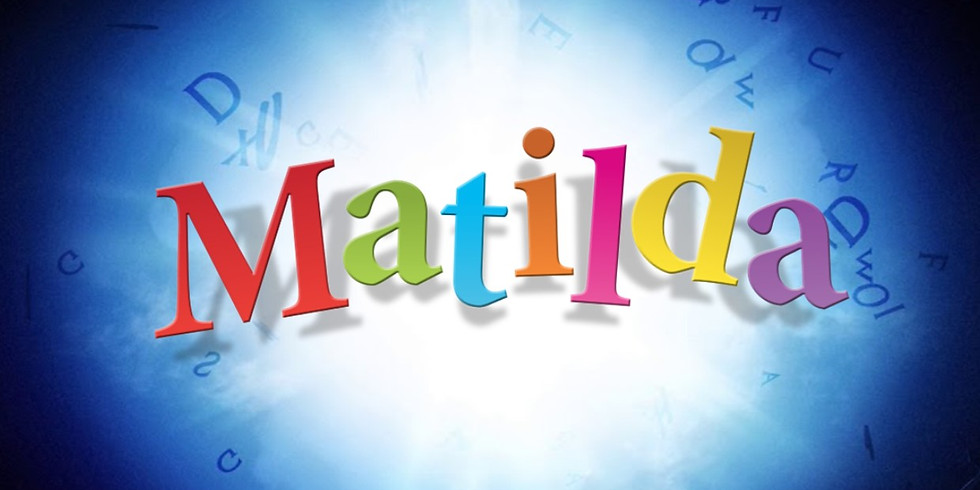 Gosport Light UP presents Matilda