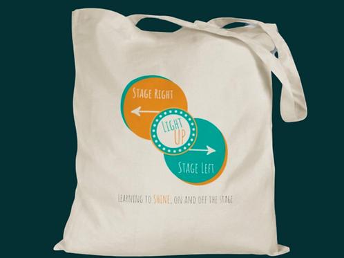 2020 LUP Tote Bag