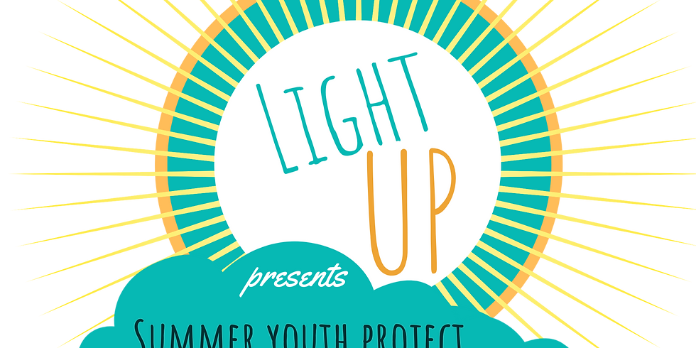 Summer Youth Project Registration