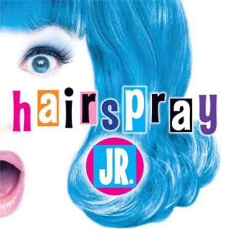 Hairspray Jr. - SYP Deposit 2021